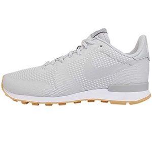 Nike Internationalist JCRD White/Grey Mist -7